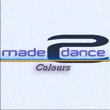 Made2Dance Colours