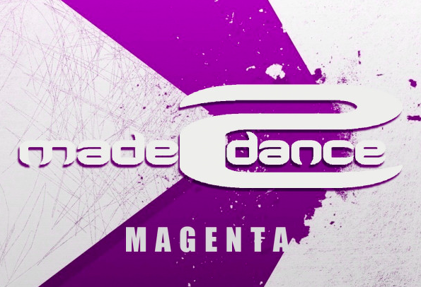 Made2Dance Magenta