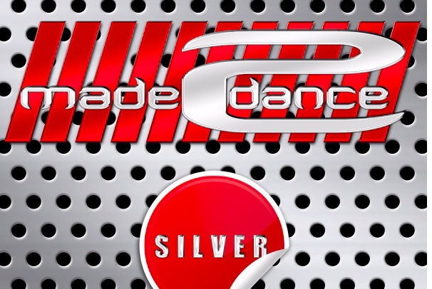 Made2Dance Silver