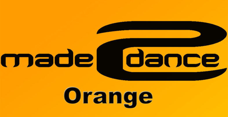 MadeDance Orange