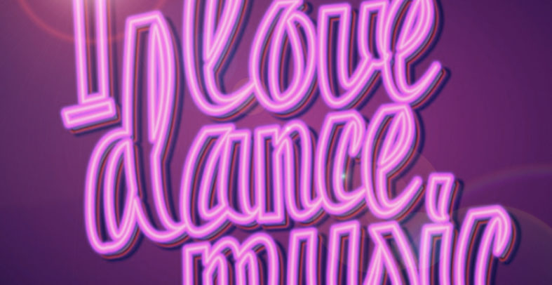 Various Artists – I Love Dance Music