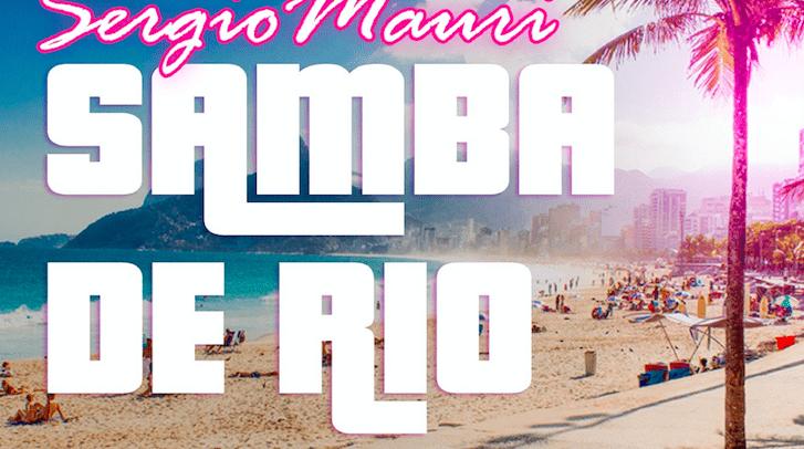 Sergio Mauri – Samba De Rio