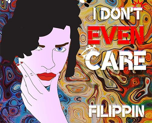 FILIPPIN ft. Chiara – I Don't Even Care