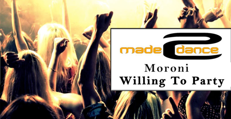 Moroni – Willing To Party