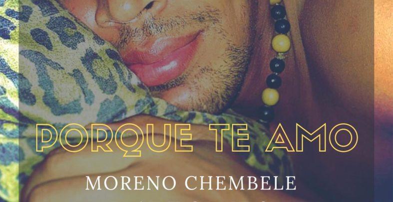 Moreno Chembele feat X.Orbit & WICOWICO