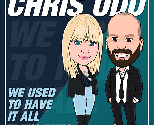 Chris Odd Ft Jess Hayes – We Used To Have It All