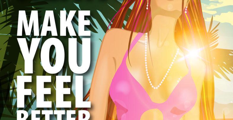Keanu – Make You Feel Better