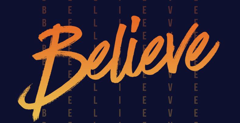 NONIX – Believe