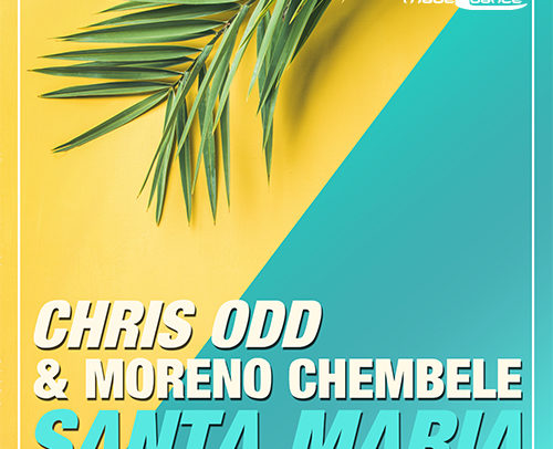 Chris Odd ft. Moreno Chembele – Santa Maria