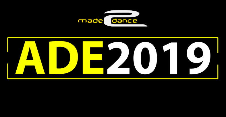 Various Artists – Made2Dance ADE 2019 HITS