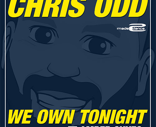 Chris Odd ft Amber Skyes – We Own Tonight