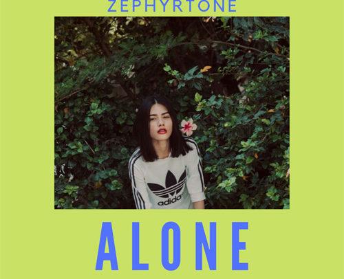 Zephyrtone – Alone