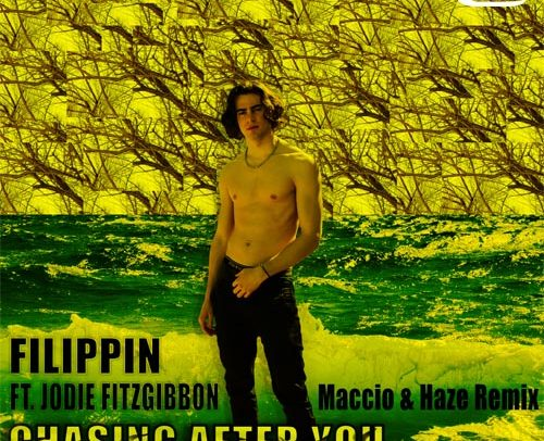 FILIPPIN ft. Jodie Fitzgibbon – Chasing After You (Remixes)