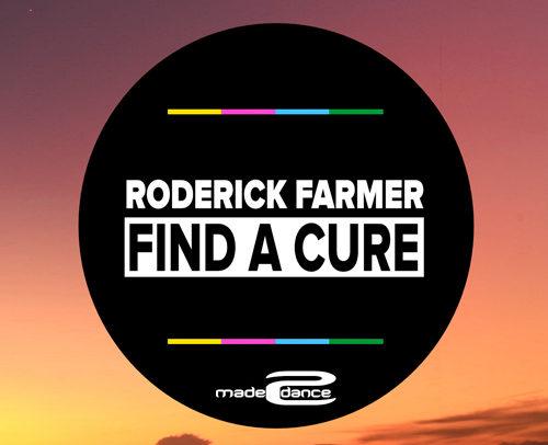 Roderick Farmer – Find A Cure