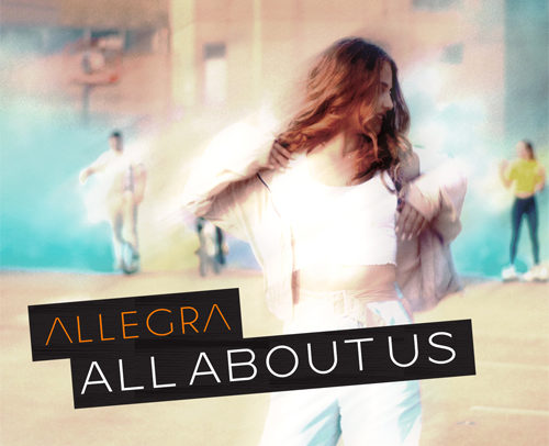 Allegra – All About Us