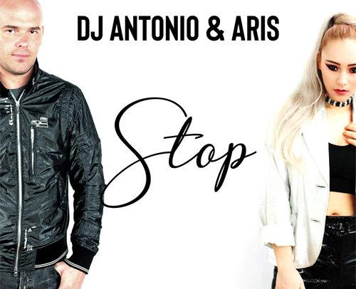 DJ Antonio & Aris – Stop