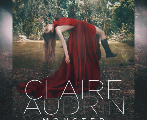 Claire Audrin – Monster