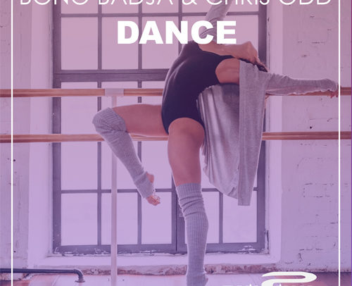 Bono Badja & Chris Odd – Dance