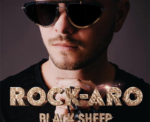 Rock-Aro – Black Sheep