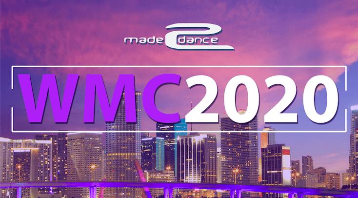 Various Artists – WMC 2020 Sampler