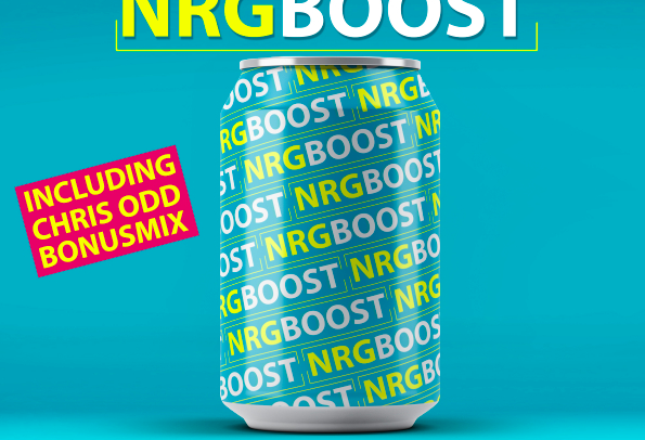 Various Artists – NRG Boost Dance Edition Volume 01 (Mixed By Chris Odd)