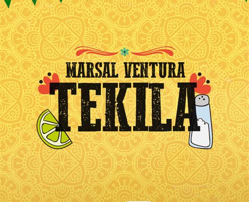 Marsal Ventura – Tekila