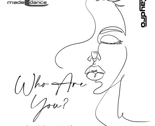 Zaydro feat. Jess Hayes – Who Are You