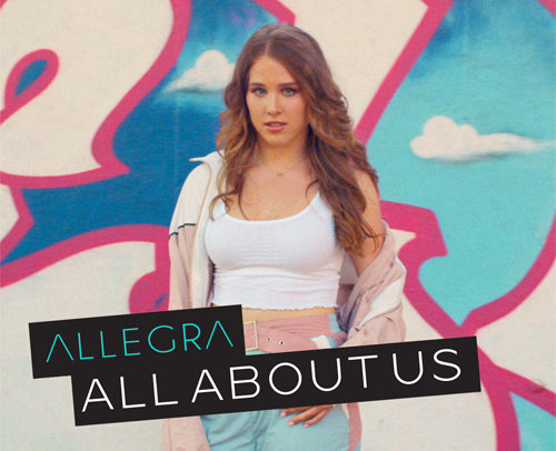 Allegra – All About Us (Klaas Remix)