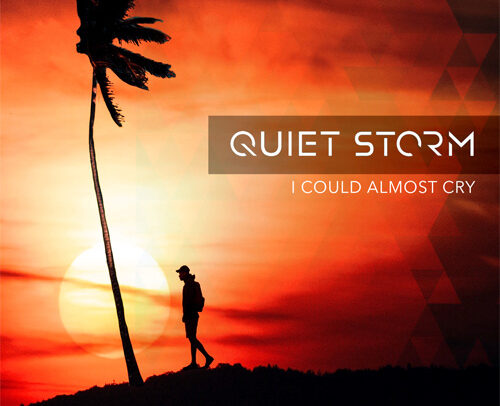 Quiet Storm – I Could Almost Cry
