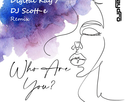 Zaydro feat. Jess Hayes – Who Are You (Remixes)