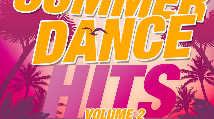 Summer Dance Hits, Vol. 2