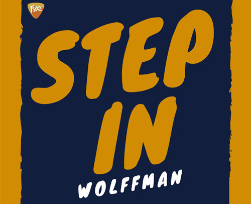 Wolffman – Step In