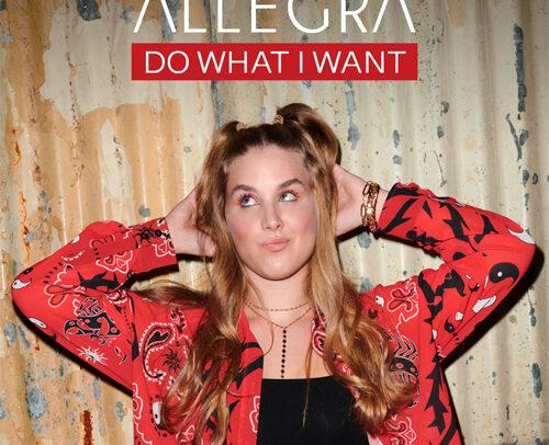 Allegra – Do What I Want