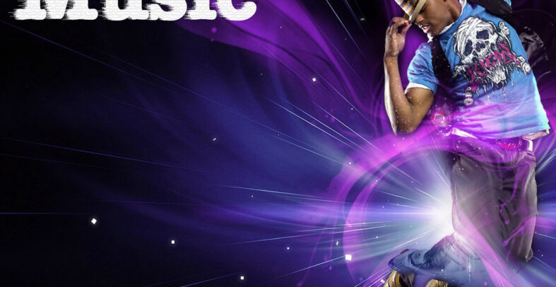 Various Artists – I Love Dance Music, Vol. 2