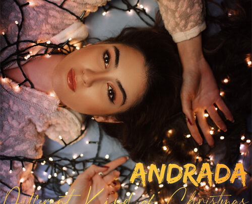 Andrada – Different Kind of Christmas