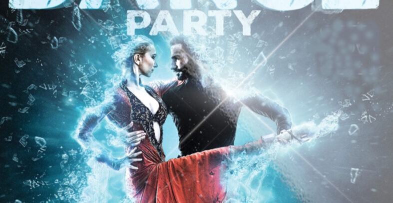 Various Artists – Winter Dance Party