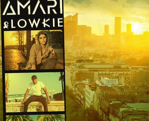 AMARI & Lowkie – Survive